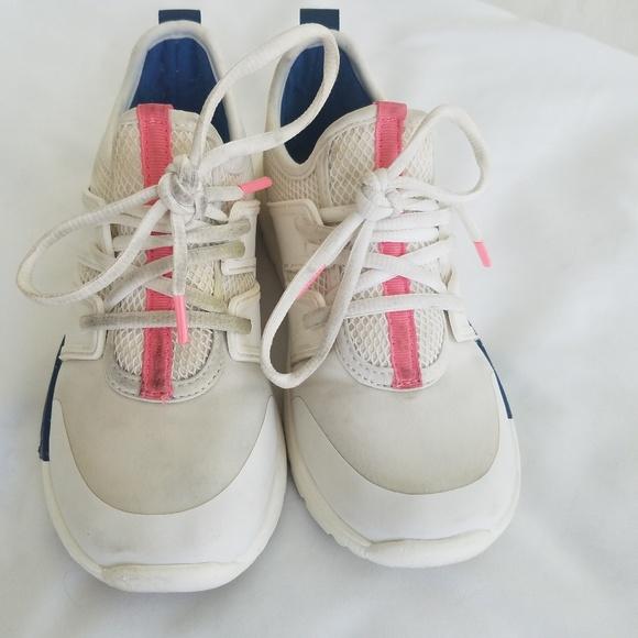 Zara Shoes | Zara Gymwear Kids Sneaker